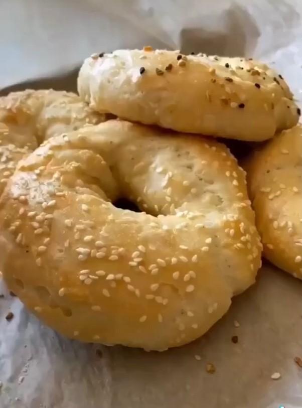 Cooking With Hayden: Bagels