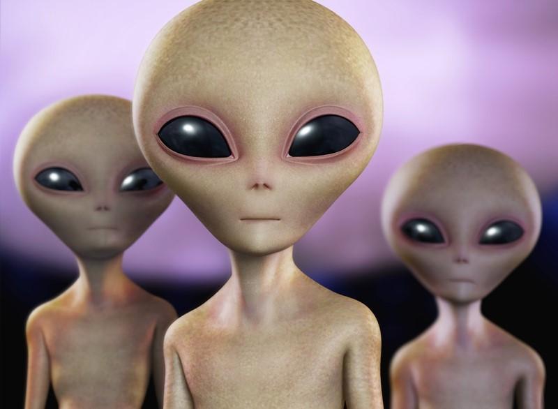 Why we won't find aliens