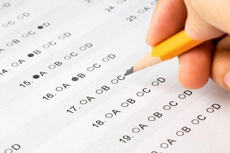 Exams on the Horizon