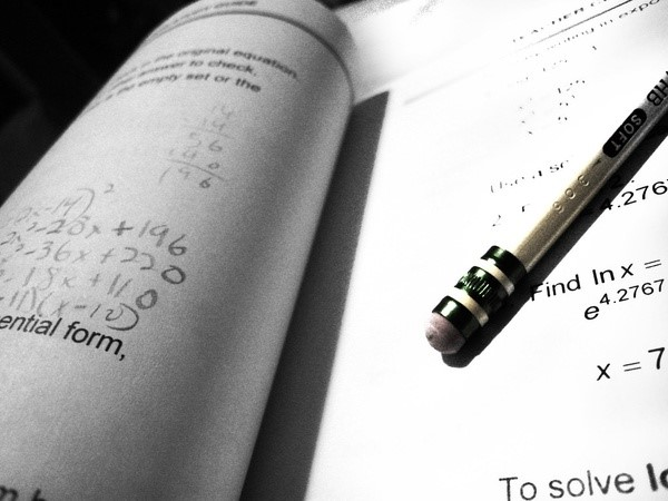 Why AP tests should be thrown out