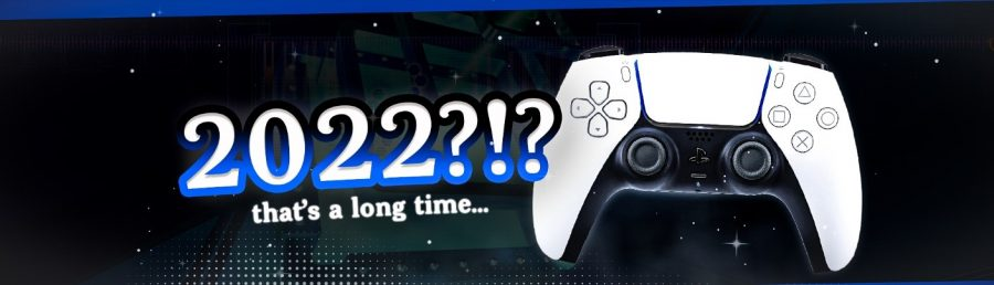 PS5 Shortages stated to last until 2022