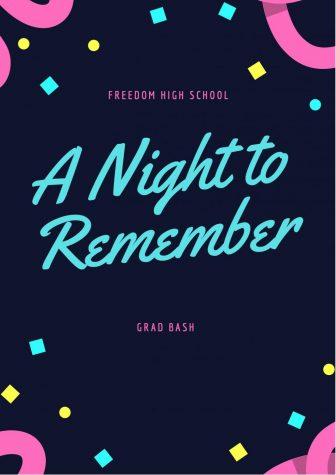 Freedom attends Grad Night